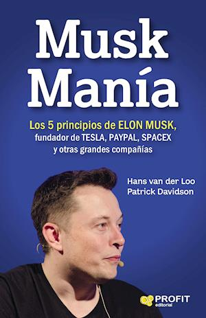 Musk Manía