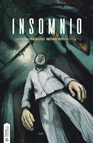 Insomnio af Sergio Moreno Montes