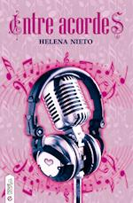 Entre acordes af Helena Nieto