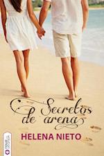 Secretos de arena af Helena Nieto