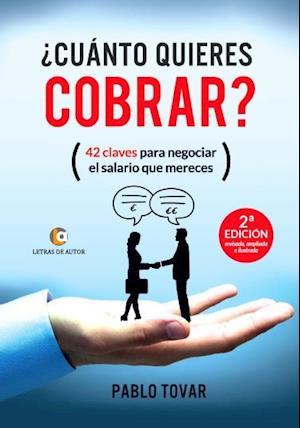 ¿Cuáto quieres cobrar? af Pablo Tovar