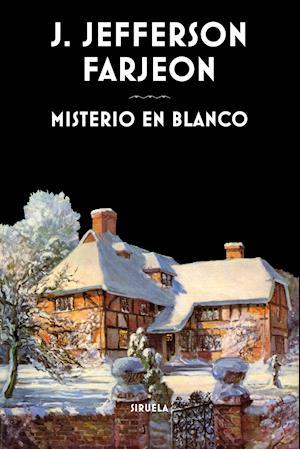 Misterio en blanco af J. Jefferson Farjeon