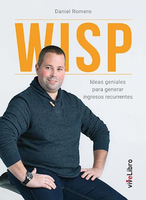 WISP af Daniel Romero