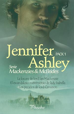Serie Mackenzies y McBrides. Pack 1