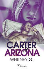Carter y Arizona af Whitney G.