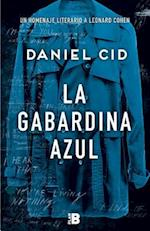 La gabardina azul / The Blue Raincoat af Daniel Cid