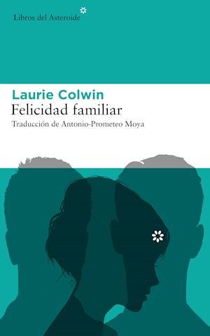 Felicidad familiar af Laurie Colwin