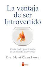 La ventaja de ser introvertido / The Introvert Advantage