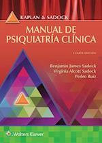 Kaplan y Sadock. Manual de psiquiatria clinica