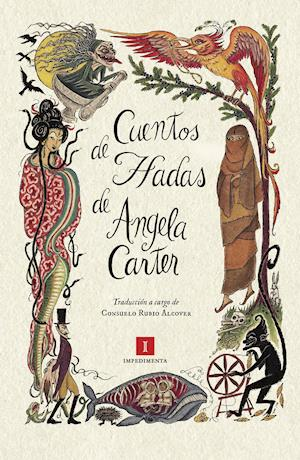 Cuentos de Hadas af Angela Carter