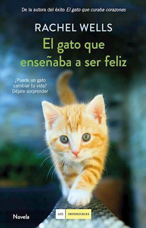 El gato que enseñaba a ser feliz