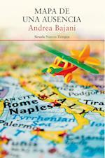 Mapa de una ausencia af Andrea Bajani