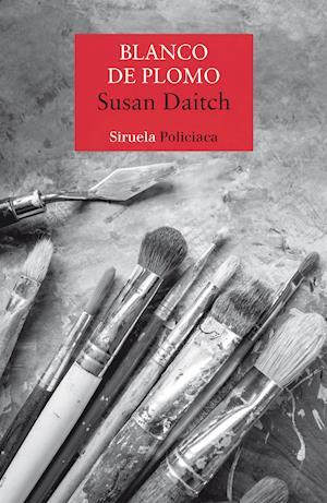 Blanco de plomo af Susan Daitch