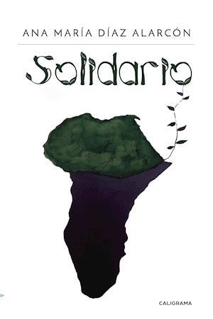 Solidario af Ana María Díaz Alarcón