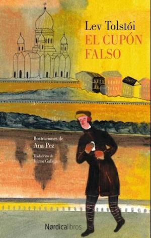 El cupón falso af Lev Tolstoi