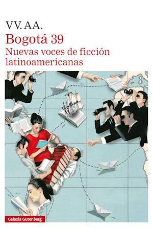 Bogotá-39 af Vv.Aa. Vv.Aa.