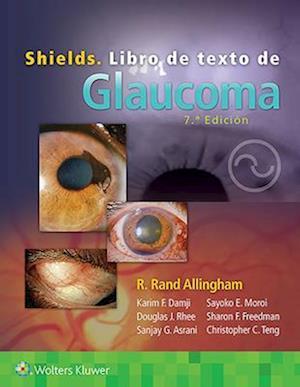 Shields. Libro de Texto de Glaucoma