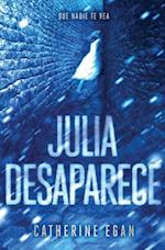 Julia desaparece / Julia Vanishes