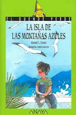 La Isla de las Montanas Azules af Manuel L. Alonso