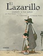 El Lazarillo Contado A los Ninos af Rosa Navarro Duran
