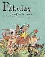 Fabulas Contadas a Los Ninos af Rosa Navarro Duran