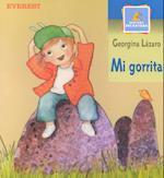Mi Gorrita = My Cap