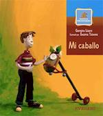 I Caballo = My Horse af Georgina Lazaro