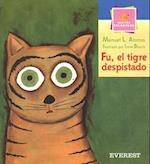 Fu El Tigre Despistado af Manuel L. Alonso