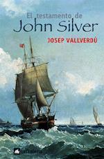 El testamento de John Silver af Josep Vallverdú I Aixalà