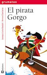 El pirata Gorgo af Josep Lluís Badal