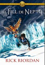 ELS HEROIS DE L'OLIMP 2: El fill de Neptú