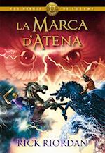 ELS HEROIS DE L'OLIMP 3: La marca d'Atena