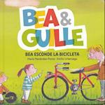Bea Esconde La Bicicleta