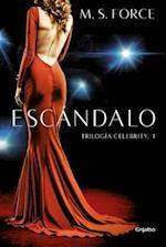 Escándalo/ Virtuous (Celebrity)