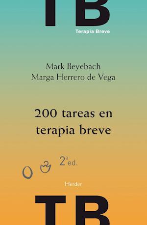 200 tareas en psicoterapia breve