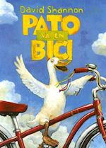 Pato va en bici /Duck on Bike
