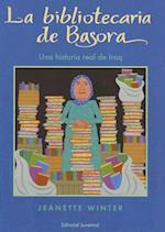 La bibliotecaria de Basora/ The Librarian of Basra