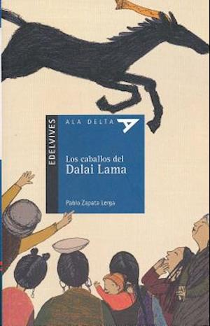 Los Caballos del Dalai Lama Con Plan Lector
