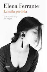 La nina perdida / The Story of the Lost Child (Two Friends)