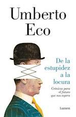de La Estupidez a la Locura / From Stupidity to Insanity. Stories for My Future
