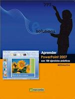 Aprender Powerpoint 2007 con 100 ejercicios prácticos af MEDIAactive
