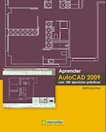 Aprender Autocad 2009 con 100 ejercicios prácticos af MEDIAactive