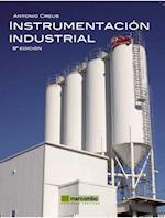 Instrumentación Industrial af Antonio Creus Solé