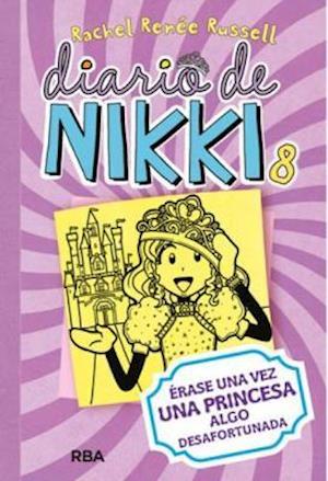 Diario de Nikki # 8