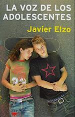 La voz de los adolescentes (eBook-ePub) (GP Actualidad)