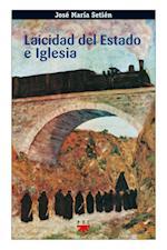 Laicidad del Estado e Iglesia (eBook-ePub) (GP Actualidad)