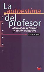 La autoestima del profesor (eBook-ePub) af Franco Voli