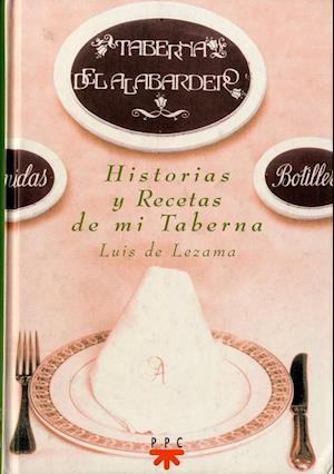 Historias y recetas de mi taberna (eBook-ePub)