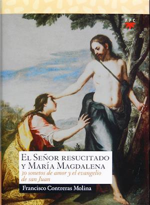 El Señor Resucitado y María Magdalena (eBook-ePub)