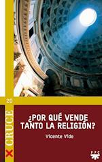 ¿Por qué vende tanto la religión? (eBook-ePub)